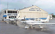 Albert Whitted Airport Preservation Society Community